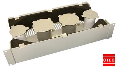 Ctec Fibre Optics Patchcord And Excess Fibre Cable